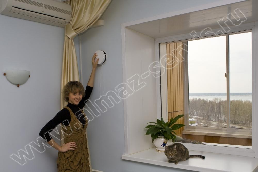 Как сделать вентиляцию в квартире чтобы избежать шума с улицы