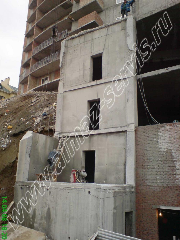 Рабочий по комплексному обслуживанию и ремонту зданий медосмотр